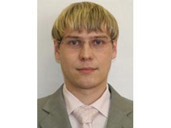 Юрий Сердечкин. Фото с сайта ФСТ России