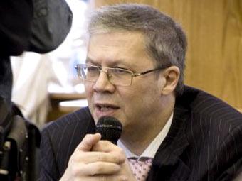 Николай Шабуров. Фото Камиля Айсина с сайта wikipedia.org