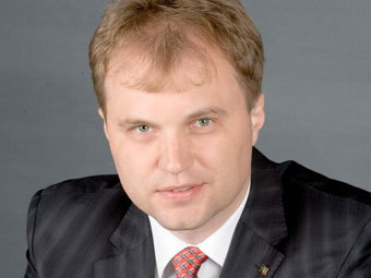 Евгений Шевчук. Фото пресс-службы.