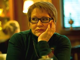 Нина Шилоносова. Фото Бориса Мальцева