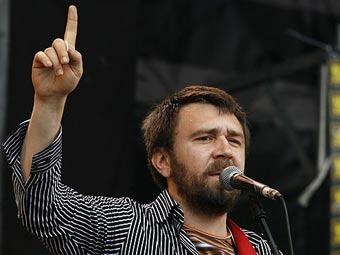 Сергей Шнуров. Фото