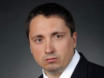 Александр Шпрыгин. Фото пресс-службы ВОБ.
