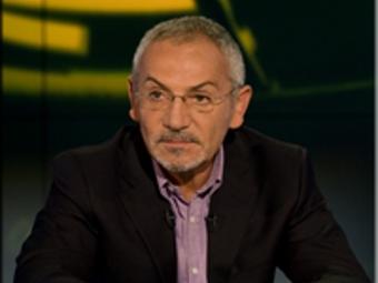 Савик Шустер. Фото с сайта 3s.tv.