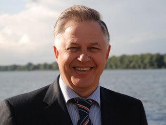 Петр Симоненко. Фото предоставлено Компартией Украины.