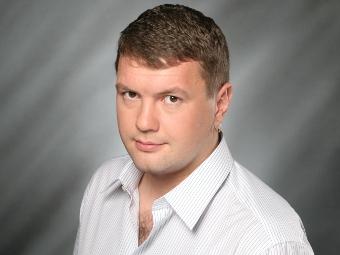 Роман Скворцов. Фото предоставлено пресс-службой телеканала