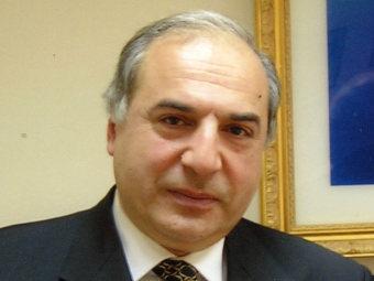 Армен Смбатян. Фото из личного архива.