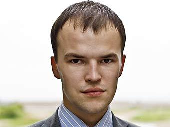 Руслан Смирнов. Фото предоставлено ГК Broco.