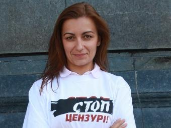 Наталья Соколенко. Фото из личного архива.