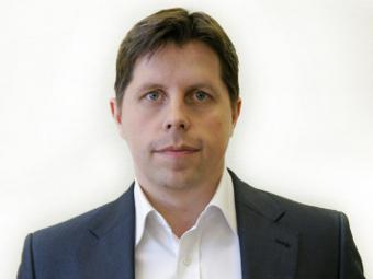 Александр Солонин. Фото предоставлено пресс-службой ВТБ24