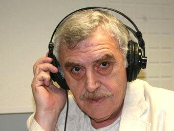 Акоп Гургенович Киракосян. Фото с сайта radiorus.ru.