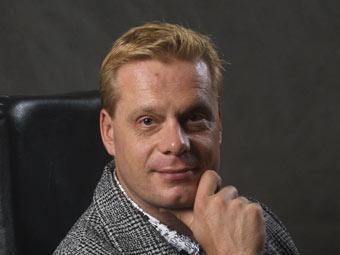 Алексей Старченко. Фото из личного архива.