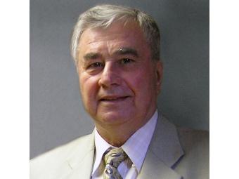 Олег Старовойт. Фото из личного архива.