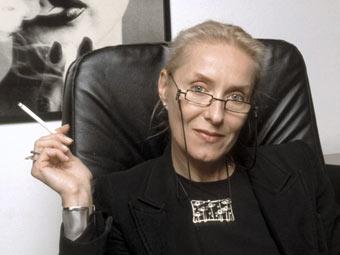 Ольга Свиблова. Фото Николая Бахарева