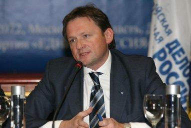 Борис Титов. Фото пресс-службы