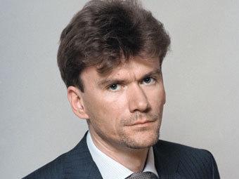 Всеволод Опанасенко. Фото пресс-службы.