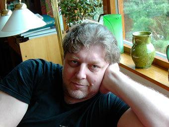 Сергей Миров. Фото из личного архива.