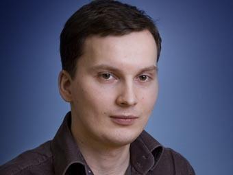 Петр Топычканов. Фото из личного архива