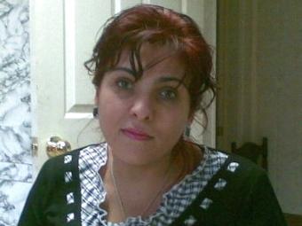 Людмила Трифонова. Фото из личного архива