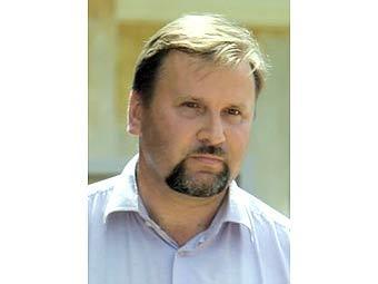 Сергей Трояновский. Фото из личного архива.