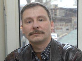 Сергей Варшавчик. Фото Алексея Агеева.