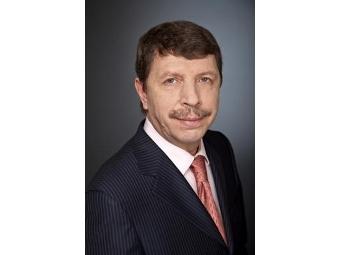 Александр Викулин. Фото пресс-службы ОАО