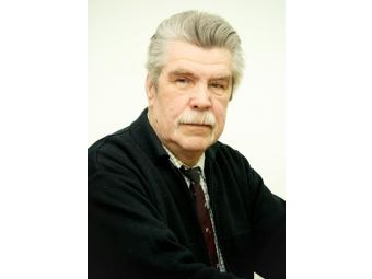 Виктор Волков. Фото предоставлено ГРЦ имени В.П. Макеева