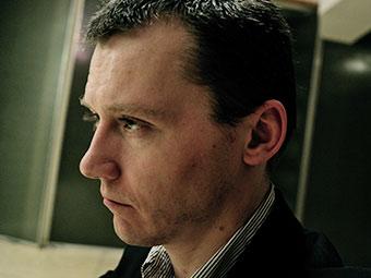 Роман Волобуев. Фото из личного архива