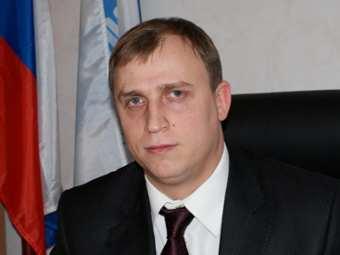 Сергей Вострецов. Фото пресс-службы СОЦПРОФ.