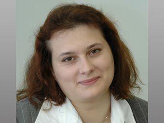Юлия Васильевна Деменюк. Фото предоставлено пресс-службой.