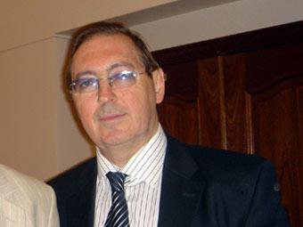 Дмитрий Выдрин. Фото с персонального сайта.