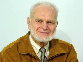 Алексей Яблоков. Фото с сайта <a href=http://www.ras.ru/>РАН</a>.
