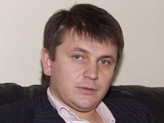 Олег Журавский. Фото пресс-службы НАБ.