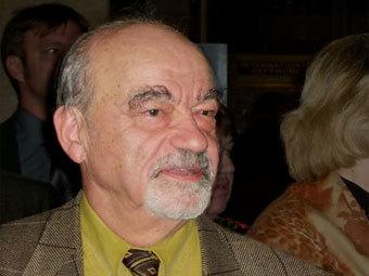 Игорь Золотусский. Фото с сайта фонда Достоевского.