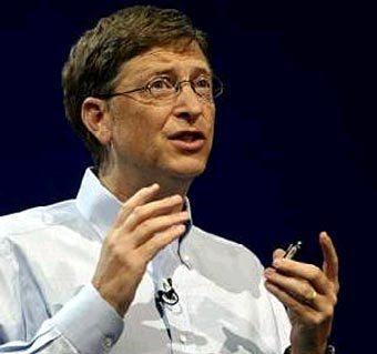 Билл Гейтс: надо учиться всю жизнь