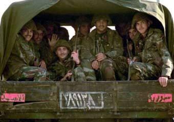Сирийская армия вошла в Латакию.  Lenta.ru.