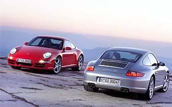 Фото компании Porsche