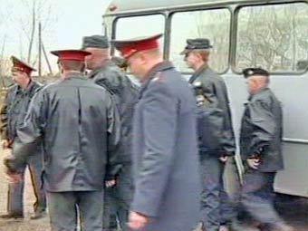 Под столицей убит гражданин Киргизии.