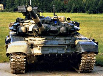 Т-90С -Их 1200 шт будет производить Индия.