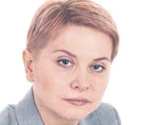Наталья Комарова, фото с сайта duma.govru.