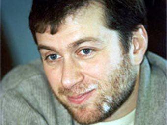 Роман Абрамович, фото с сайта chukotka.org