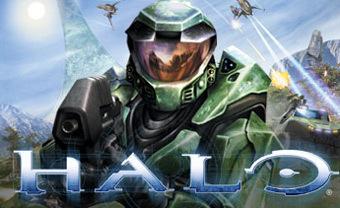 Главным действующим лицом фильма станет главный герой...  Halo.