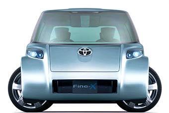Фото компании Toyota