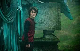 "Кадр из фильма ""Гарри Поттер и кубок огня"". Фото с сайта Warner Brothers"