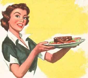 Жительницы Великобритании разучились готовить