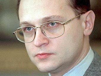 Глава Росатома Сергей Кириенко. Фото AFP