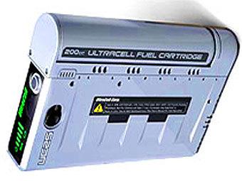 UltraCell XX25. Фото с сайта news.com.com