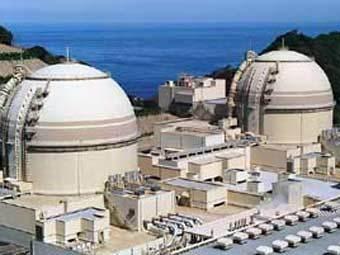 """АЭС """"Охи"""" в японской префектуре Фукуи. Фото с сайта МАГАТЭ"""