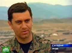 Ираклий Окруашвили. Кадр НТВ