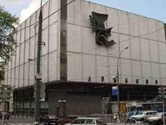 Дом кино. Фото с сайта www.film.ru