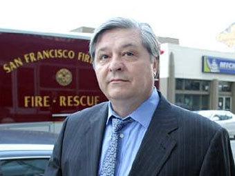 Павел Лазаренко. Фото из архива Reuters